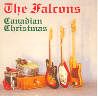 The Falcons Canadian Christmas
