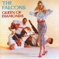 The Falcons Queen of Diamonds