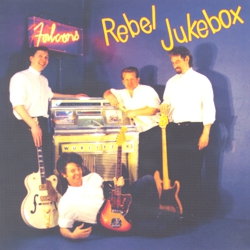 Rebel Jukebox